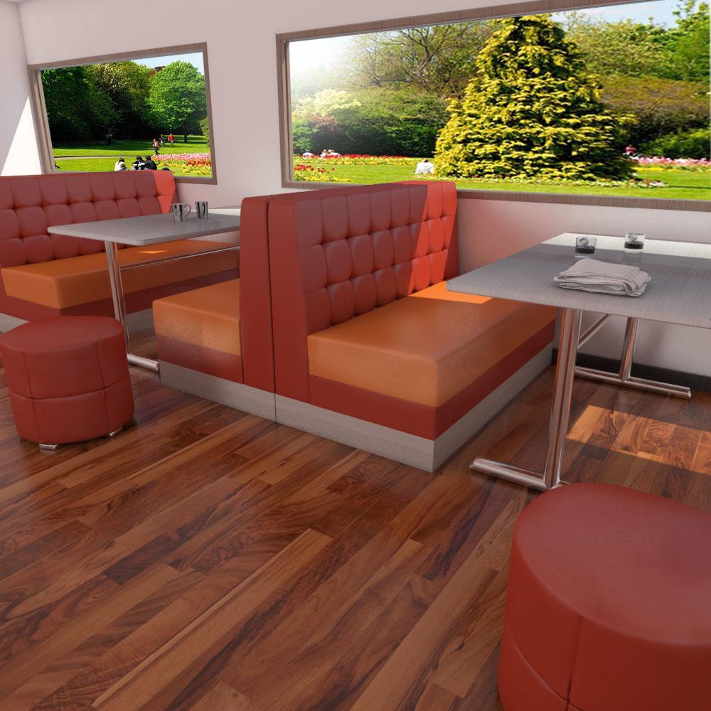 Muebles cafeteria